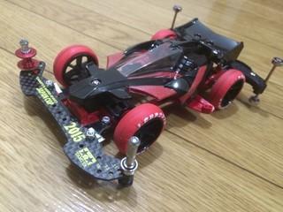 アバンテ Mk.Ⅱ