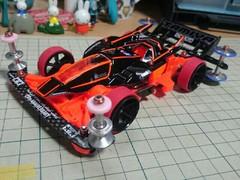 ZMC-R フレキシブルARver.