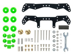 basic tune up parts for AR chassis