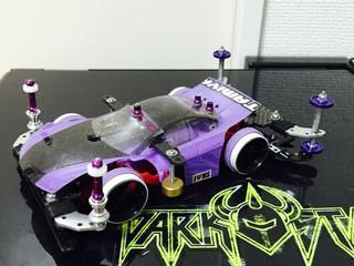 東京3  MAとりあえず作りました。