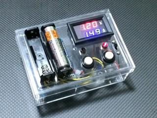 先行試作放電器 【Ver 1.1】