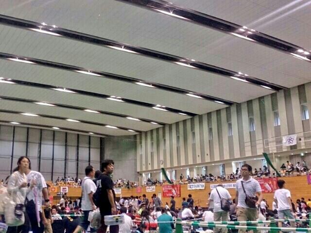 掛川の大会