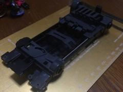 TR-1制作始めました(9/10更新)