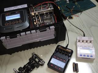 Portable Power Bank v2 500wh