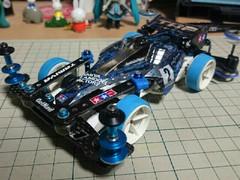アバンテMk.Ⅱ 3レーン用マシン