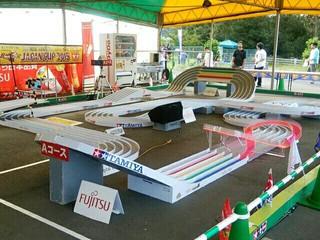 ジャパンカップ2015岡山大会