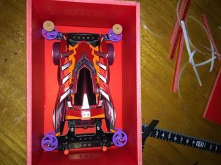 18円(税込)ボックス自作