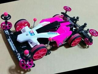 アバンテMK2(S2ノリオ)