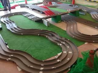 9月23日、開放倉庫桜井レース