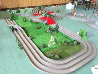 トラックフェスタ2015 in 大野 T-REXサーキット