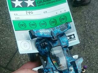 ジャパンカップ東京3