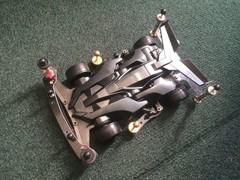 SX-シャドウブレイカーR