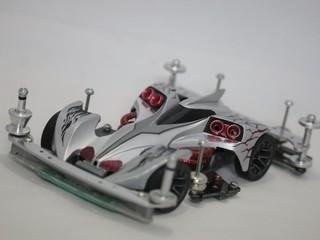 レイスティンガー Silver Special SⅡ