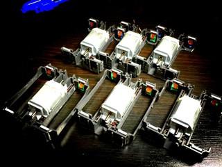 MA電池放電&モーター慣らし機