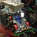 Tamiya INSBE SPEED 05