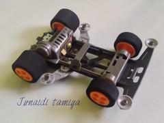 zero chassis classic tuned