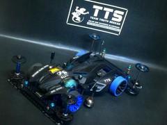 TTS_NO.CXCI SPLENDOR