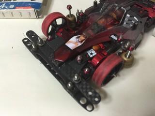 アバンテMark.Ⅱ 乃木坂46桜井玲香