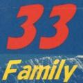 家族チーム ☆33family☆