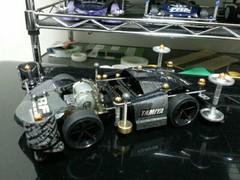 3レーン用SFM