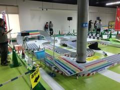 ミニ四駆ジャパンカップ2015広島大会