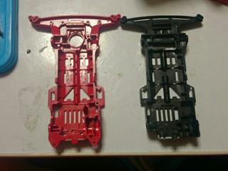 マシン制作 S1を作ろう!徹底比較、S1vsS2