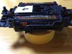 MSシャーシ簡単電池落とし  8本バネフレキシブル!