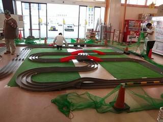 10月17日 開放倉庫桜井 レース