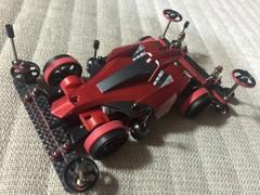 赤黒S2(アバンテ)