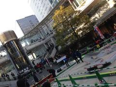 オータムカップ東京2015