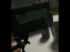 NEWマシン作成日記【その壱】