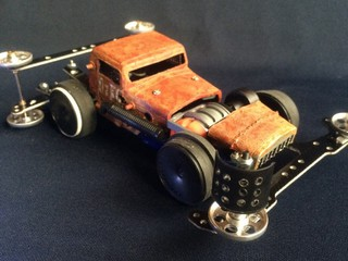 RAT ROD BULLHEAD Jr.