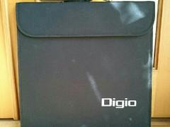 Digio(簡易写真スタジオ)