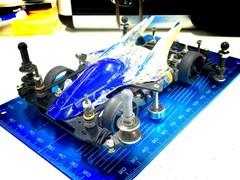 Reverse Pivot Bumper SCARS‼️