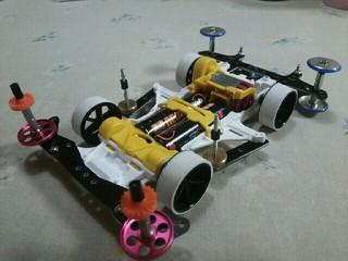 VS-01妹SP