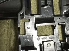 まさかの⁉︎ TZXの金型19番シャーシ‼︎