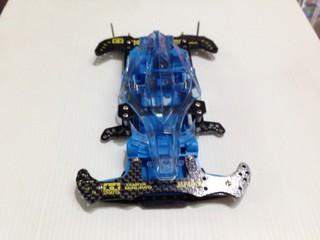 S2 Aero Avante All Blue
