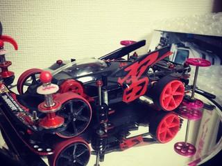 Thunder Shot Mk.Ⅱ@CarbonSFM
