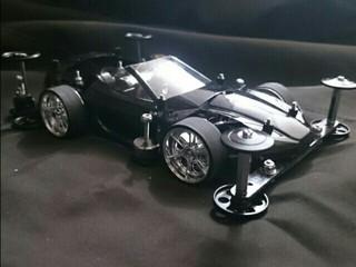 VS Torcruiser [Roadster Style]