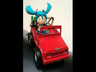 Suzuki Jimny 1000