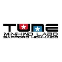 TUNE Mini4WD Labo