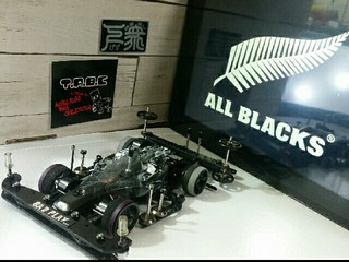 ★ALL BLACKS★