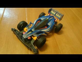 新車製作開始!!!