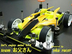 Half-Re《OKA》AVANT Ⅲ / AR+OPS2