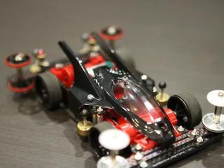 vs chassis thundershot BR