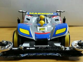 4D-Racing  No1 MAGNUM Saber