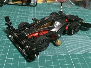 Lightning-Saix :ライトニングサイクス