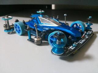 青いニバンテ