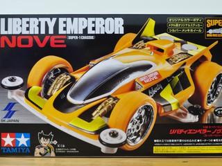 LIBERTY EMPEROR NOVE