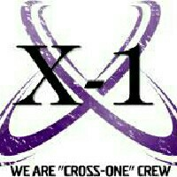 X-1~cross one~